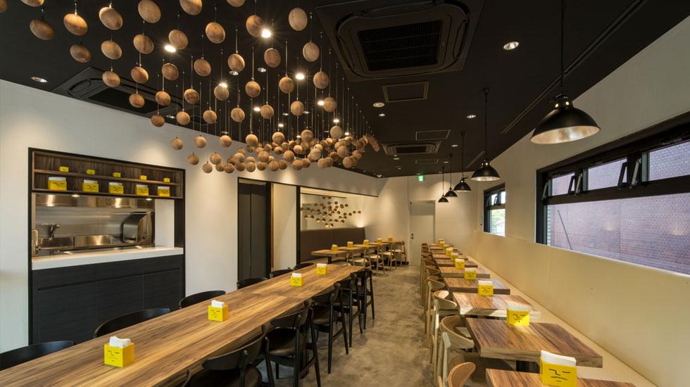 Mana Foods Restaurant